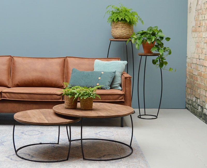 Vijf gouden regels om duurzame meubels te kopen