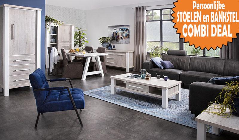 Een nieuw jaar, een nieuwe meubelset