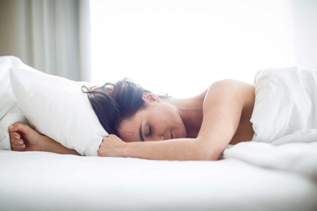 Warme dagen, cool slapen