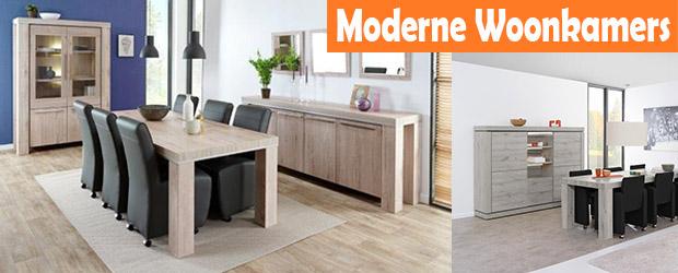Moderne Woonkamers - Maxum Megastore