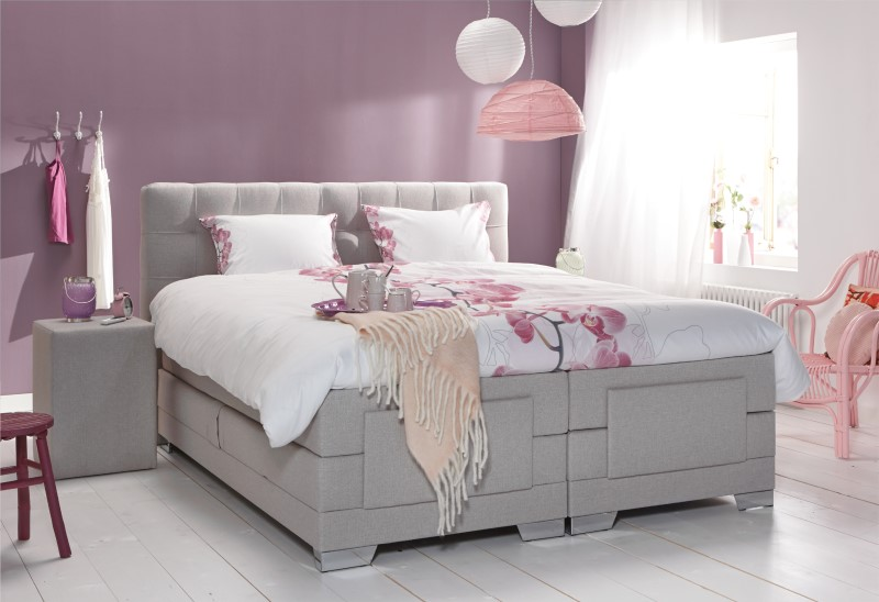 Boxspring Cinderella Giselle