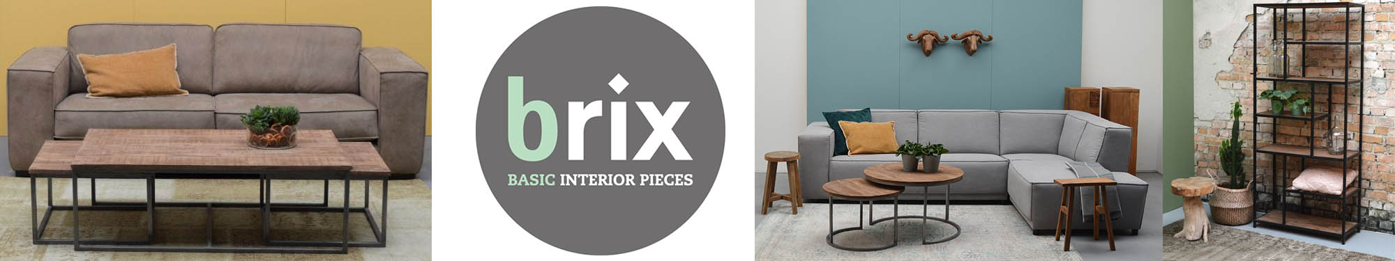 Brix Collectie