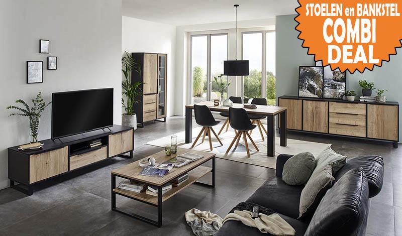 Volledige Woonkamer Set : Moderne woonkamers maxum megastore