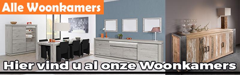 Complete Woonkamers - Maxum Megastore