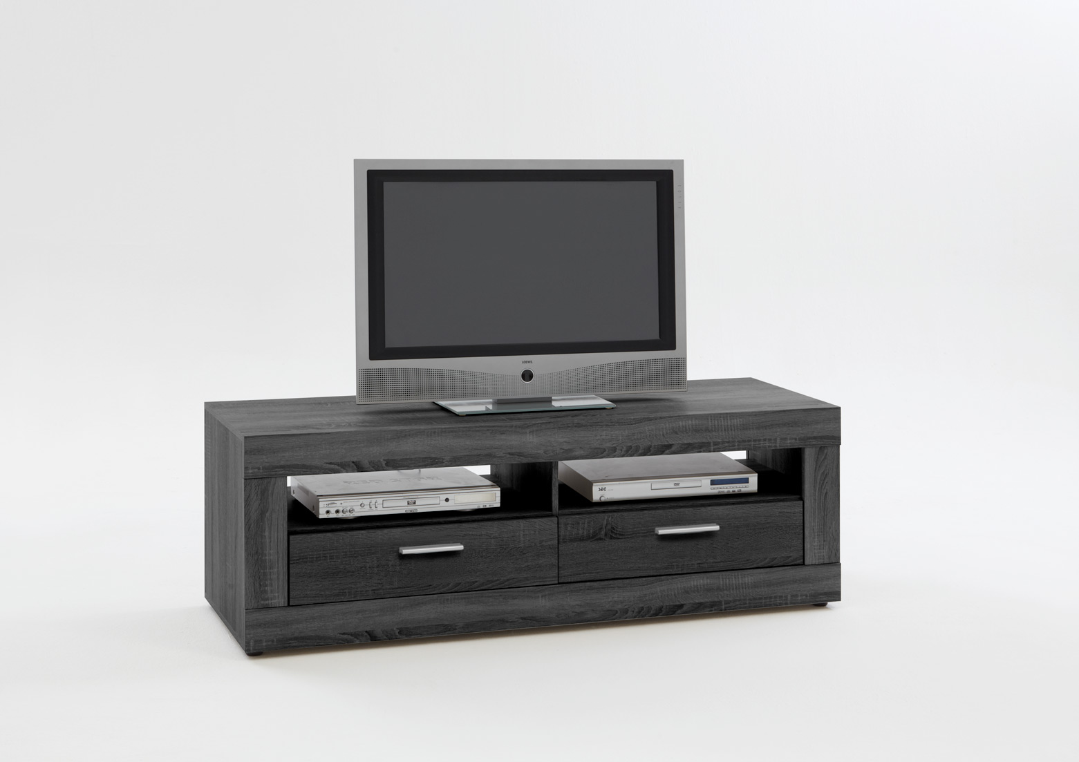 Tv meubel set simple woonkamer set hoogglans elegant tv for Meubel set