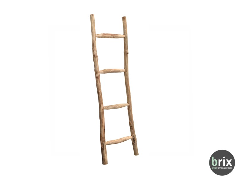 11821 Decoratie Ladder Larry