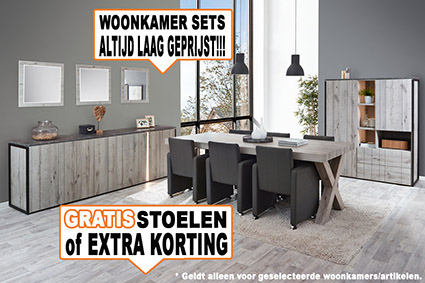 Complete Woonkamer Sets Outlet. Stunning With Complete Woonkamer ...